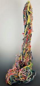 Art Yarn Portfolio