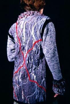 Red-line Jacket